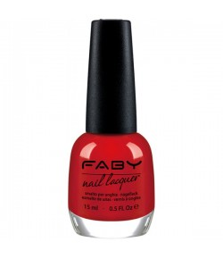 Faby Nagellack Classic Collection IM Not Lullaby! 15 ml