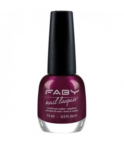 Faby Nagellack Classic Collection LizS Eyes 15 ml