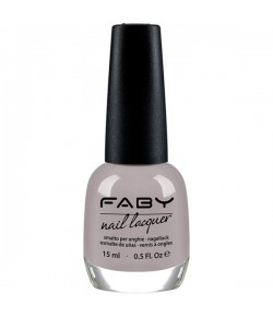 Faby Nagellack Classic Collection Metropolis 15 ml