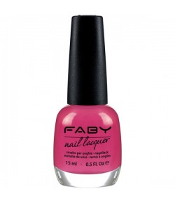 Faby Nagellack Classic Collection The Ladies Of Leonardo 15 ml