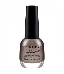 Faby Nagellack Classic Collection The World Is Your Oyster! 15 ml