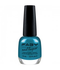 Faby Nagellack Classic Collection Toyland 15 ml