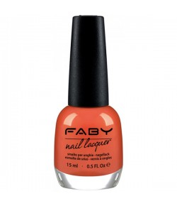 Faby Nagellack Classic Collection Woodstock 69 15 ml