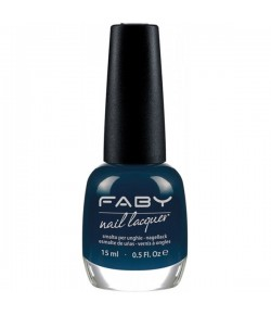 Faby Nagellack Classic Collection ZephyrS Blow 15 ml