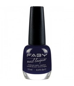 Faby Nagellack Summer Collection Best friends on the Yaacht 15 ml