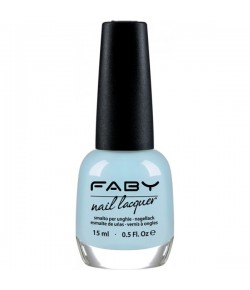 Faby Nagellack Summer Collection Dont disturb my puppy 15 ml