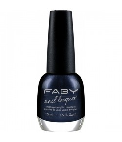 Faby Nagellack Summer Collection Save the Drive-in 15 ml