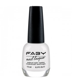 Faby Nagellack Summer Collection Sugarful 15 ml