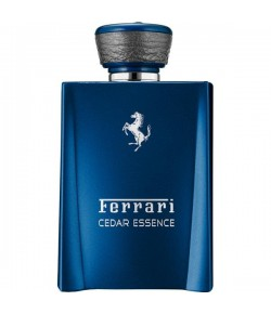Ferrari Essence Collection Cedar Essence Eau de Parfum (EdP) 100 ml