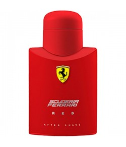 Ferrari Red After Shave Lotion 75 ml