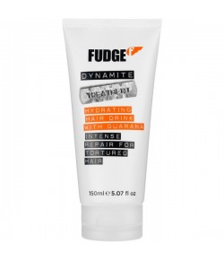 Fudge Dynamite Intense Repair Treatment For Damaged Hair 150 ml