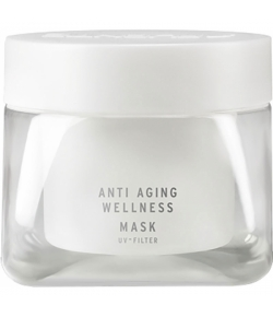 Fuente Anti Aging Wellness Mask UV-Filter 400 ml