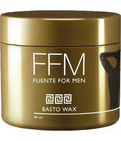 Fuente Basto Wax 50 ml