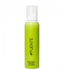 Fuente Rhassoul Mousse Shampoo 250 ml