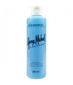 George Michael Blue Shampoo 250 ml