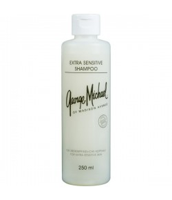 George Michael Extra Sensitive Shampoo 250 ml