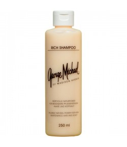George Michael Rich Shampoo 250 ml