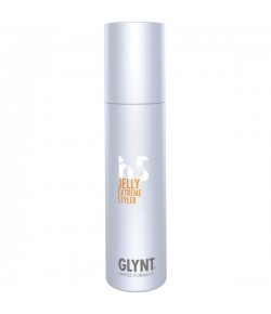 Glynt Jelly Extreme Styler hold factor 5