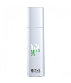 Glynt Natural Shine Spray Hold Factor 2