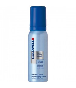 Goldwell Colorance Color Fönschaum hell-natur-aschblond 8NA 75 ml