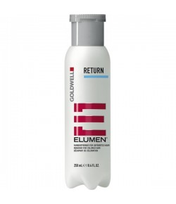 Goldwell Elumen Return - Haar Farbentferner 250 ml