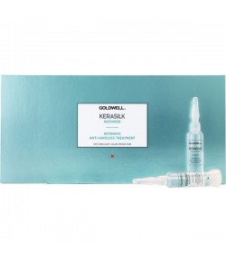 Goldwell Kerasilk Repower Intensive Anti-Haarausfall Behandlung 8 x 7 ml