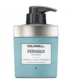 Goldwell Kerasilk Repower Intensive Volumen Behandlung 500 ml