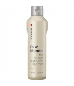 Goldwell New Blonde Lotion 750 ml