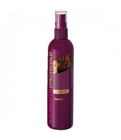 Goldwell Sprühgold Pumpspray starker Halt, Non-Aerosol 200 ml