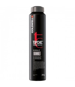 Goldwell Topchic Hair Color 11SV hellblond silber violett Depot 250 ml