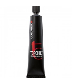Goldwell Topchic Hair Color ash ash Tube 60 ml