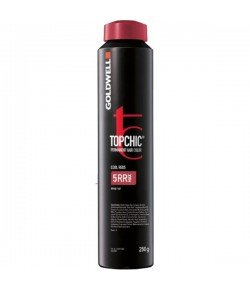 Goldwell Topchic Hair Color 6RR MAX dramatic red Depot 250 ml