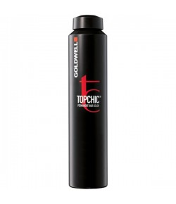 Goldwell Topchic Hair Color 5GB hellbraun goldbraun Depot 250 ml