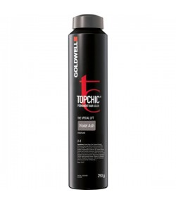 Goldwell Topchic Hair Color violet ash Depot 250 ml