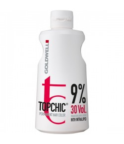 Goldwell Topchic Lotion 9% 1000 ml