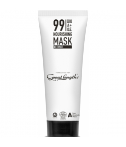 Great Lengths Bio A+O.E. 99 Nourishing Mask 250 ml