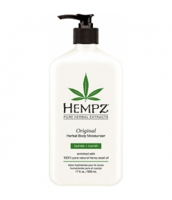 Hempz Herbal Moisturizer