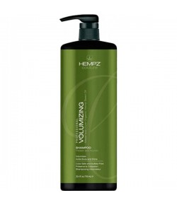 Hempz Volumizing Shampoo 750 ml