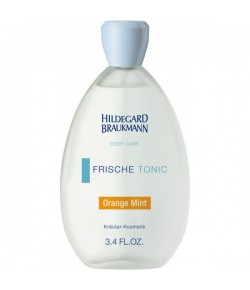 Hildegard Braukmann Body Care Frische Tonic Orange Minze 100 ml
