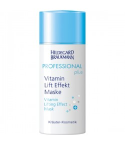 Hildegard Braukmann Professional plus Vitamin Lift Effekt Maske 30 ml