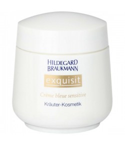 Hildegard Braukmann exquisit Crème bleue sensitive 50 ml