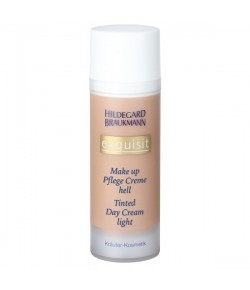 Hildegard Braukmann exquisit Make up Pflege Creme hell 50 ml