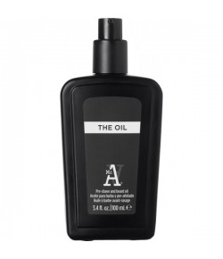I.C.O.N. Mr. A  Shave The Oil 100 ml