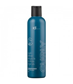 ID Hair Curly Conditioner 250 ml