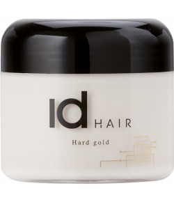 ID Hair Hard Gold Haarwachs 100 ml
