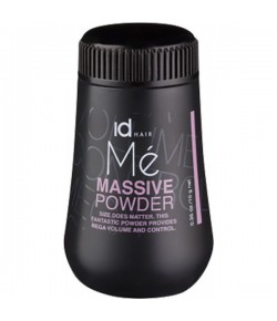 ID Hair Mé Massive Powder - Haarpuder 10 g
