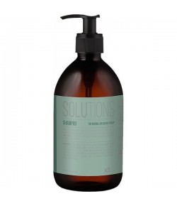ID Hair Solutions No.1 Shampoo - Anti-Schuppen -