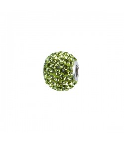 Impala Bead 14mm peridot