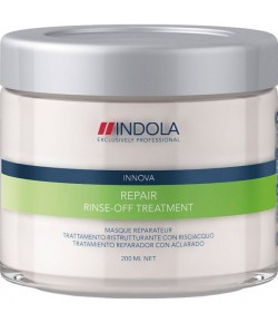 Indola Innova Repair Conditioner Rinse-off Treatment
