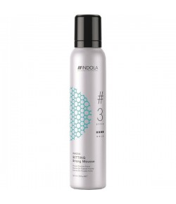 Indola Style Setting Strong Mousse 300 ml